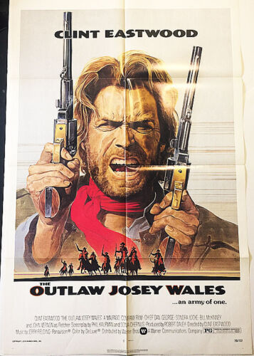 OUTLAW JOSEY WALES!
