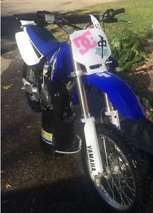 2014 YZ85 2-Stroke. LOW KM'S!