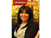 Qualified Spanish Tutor-*£12/lesson*-Fluency for Work/Travel/Exams