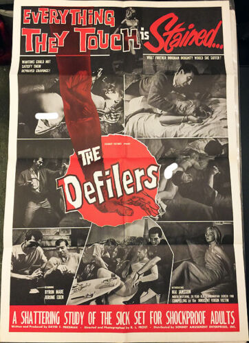 DEFILERS!