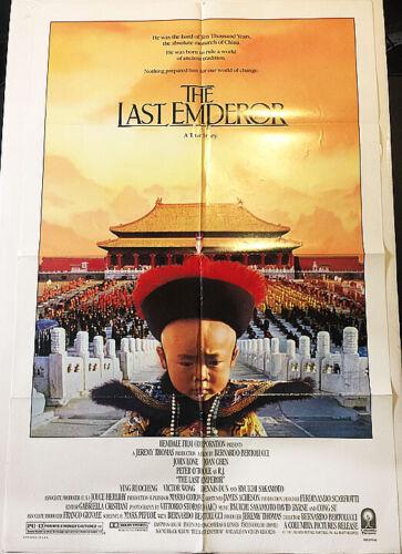 LAST EMPEROR!