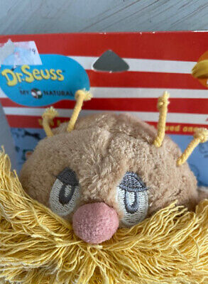 The Lorax Project (NEW w/Tags Dr Seuss' The Lorax Project Plush 8