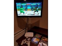 PS1 Mini Retro Console With Games Playstation One