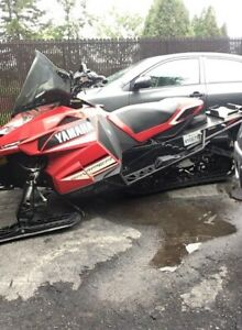 Yamaha SR VIPER X-TX  2014