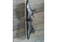 Reebok Classic Leather Trainers Size 10
