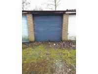 Lock up Garage to rent Fieldview drive Orford Warrington WA2 9BP £25/week