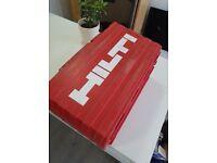 HILTI PR25 site laser