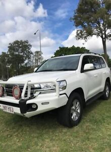 2017 Toyota LandCruiser GXL Automatic SUV Coopers Plains Brisbane South West Preview