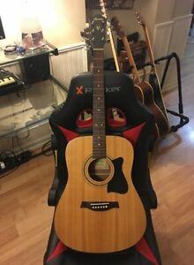 Ibanez v70-nt-27-01 Natural Acoustic