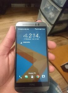 (Quick Sale) HTC ONE M9 with Box (Rogers)