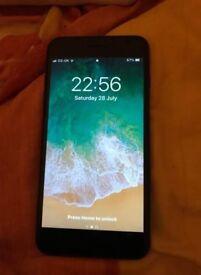 iPhone 7 Plus (32gb Matt Black)