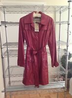 BURBERRY trench coat (authentic)