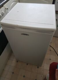 I sell refrigerator / freezer