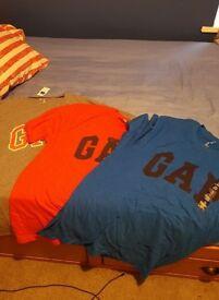 Brand new gap t-shirts