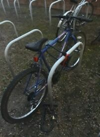 Mountain bike in very good condition