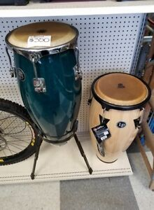 WIDE SELECTION OF DRUMS