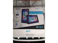 tablet hipstreet w7