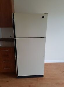 LARGE WHIRLPOOL FRIDGE - ASAP