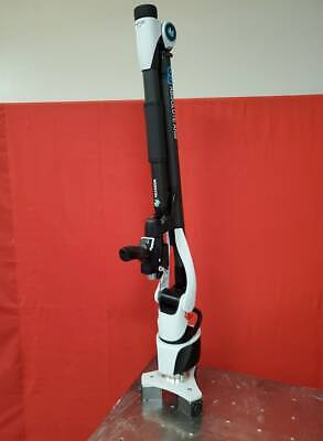 2020 Hexagon Romer 8530 Absolute Portable Arm Cmm With Laser Scanner Faro