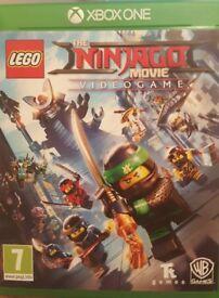 Lego Ninjago Xbox One £23
