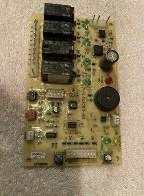 Hoshizaki Ice Machine Control Board Part 2a3792-01 Used Tested Works