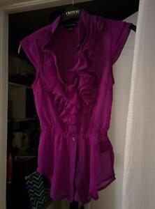 blouse Saint-Hyacinthe Québec image 1