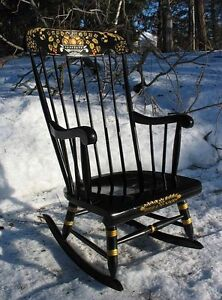 Antique & Modern Rocking Chairs / Rockers, Mostly Refinished Gatineau Ottawa / Gatineau Area image 2