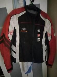 motorcycle jacket Waterloo Inner Sydney Preview