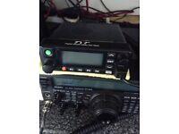 Amateur radios