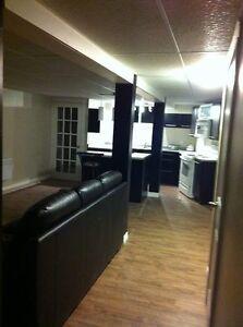 Modern, spacious Bachelor Apartment