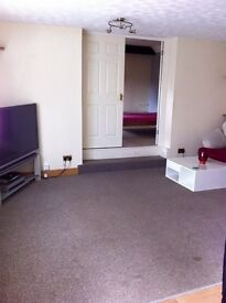 Large 1 bed flat for rent in wellington