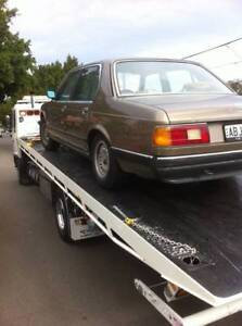 Chris's Local Car Removal Service  Arncliffe Rockdale Area Preview