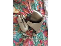**kitchen aid mixer**