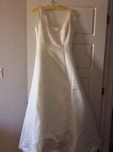Wedding Dress for Sale - Size 12