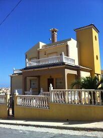 Spanish Villa *FOR SALE*