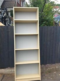 IKEA BOOKCASE ** FREE DELIVERY IS AVAILABLE TONIGHT ***