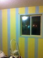 Do you need a reliable painter/handyman