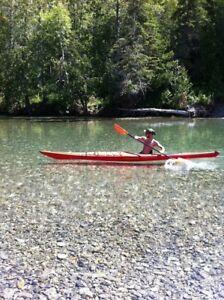 Kayak de mer Squamish 15.8 pied