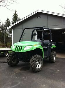 Parts Wanted for Arctic Cat Prowler