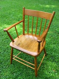 Antique Canadiana Country Chairs or Armchairs Gatineau Ottawa / Gatineau Area image 3