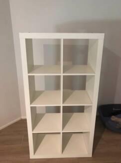 IKEA - Bookshelf - White