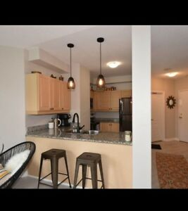 Stylish Downtown condo for rent