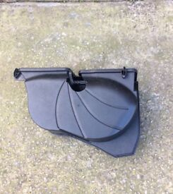 Mercedes E250 sport coupe battery cover