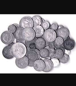 Buying pre 1967 coins