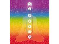 Treasure psychic life coach