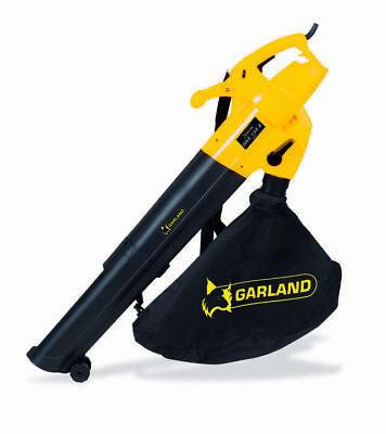 Garland GAS 139 E-V16 Aspirador/Soplador Eléctrico