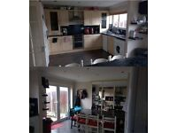 Furnished double room in large house
