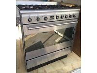 Smeg Range Cooker 80 x 50