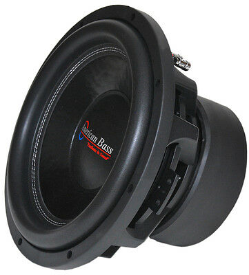 American Bass XFL1244 12