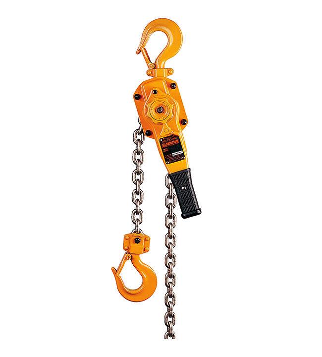 Harrington 3-Ton Lever Hoist - 10